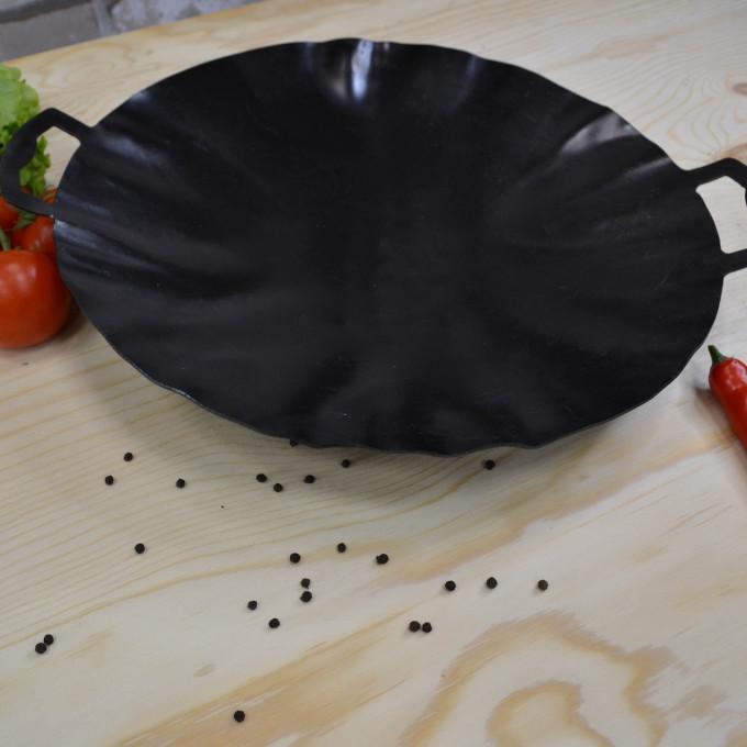 садж вороненая сталь 40 см